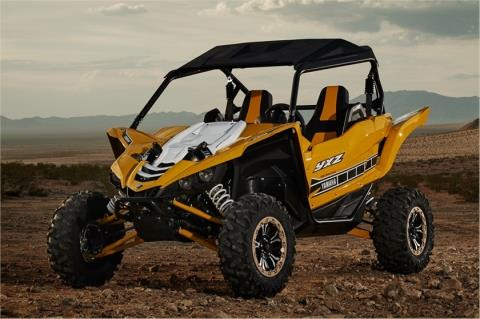 2016 Yamaha YXZ1000R SE in Oklahoma City, Oklahoma - Photo 5