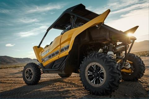 2016 Yamaha YXZ1000R SE in Hayward, California