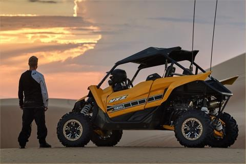 2016 Yamaha YXZ1000R SE in Oklahoma City, Oklahoma - Photo 9