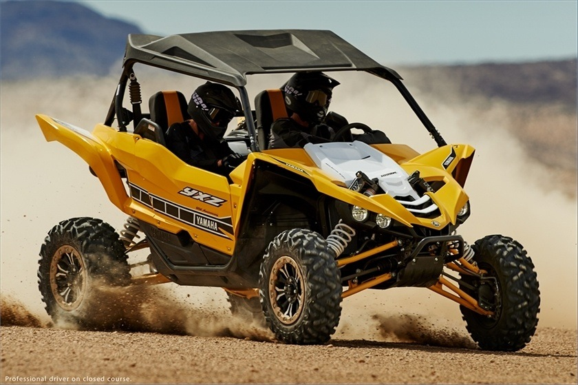 2016 Yamaha YXZ1000R SE in Johnson Creek, Wisconsin - Photo 42