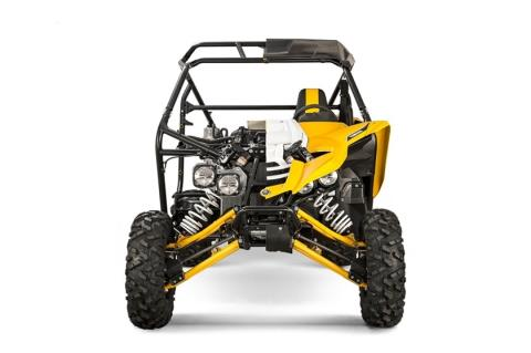 2016 Yamaha YXZ1000R SE in Johnson Creek, Wisconsin - Photo 48