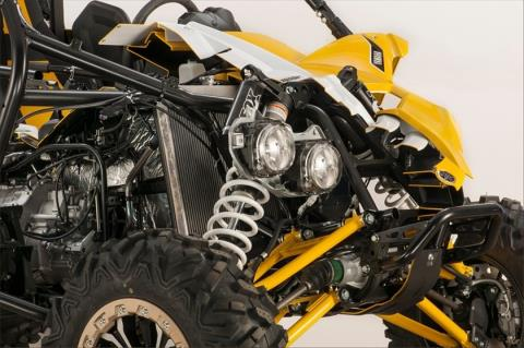 2016 Yamaha YXZ1000R SE in Johnson Creek, Wisconsin - Photo 49