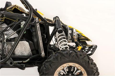 2016 Yamaha YXZ1000R SE in Oklahoma City, Oklahoma - Photo 25