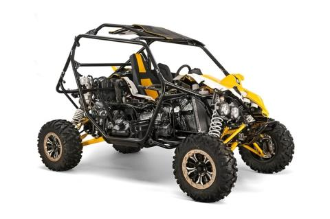 2016 Yamaha YXZ1000R SE in Gulfport, Mississippi - Photo 40