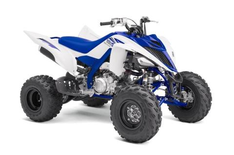 2017 Yamaha Raptor 700R in Mount Vernon, Ohio