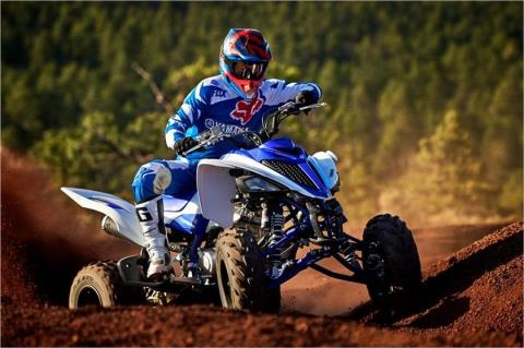 2017 Yamaha Raptor 700R in Long Island City, New York