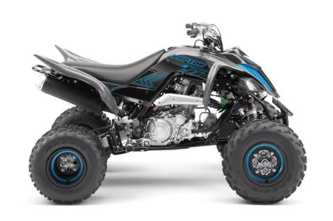 2017 Yamaha Raptor 700R SE in Danbury, Connecticut