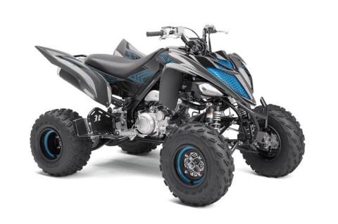2017 Yamaha Raptor 700R SE in Tamworth, New Hampshire