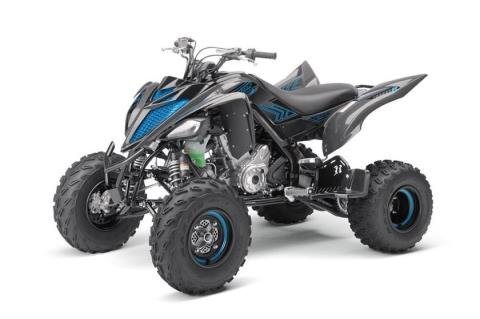 2017 Yamaha Raptor 700R SE in Mineola, New York