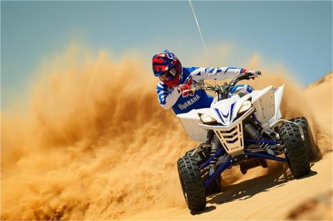2017 Yamaha YFZ450R in Roswell, New Mexico - Photo 35