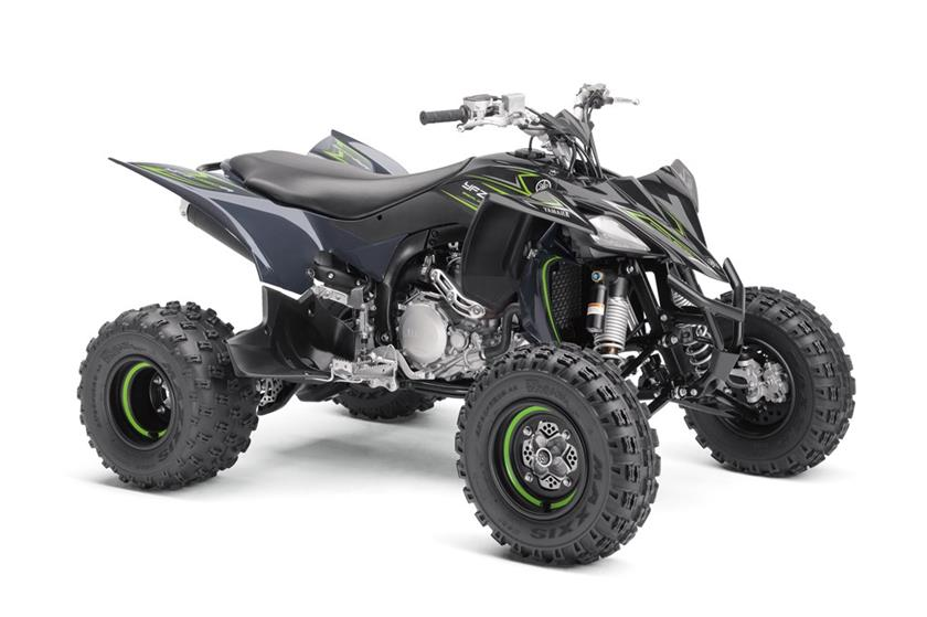 2017 Yamaha YFZ450R SE in Hendersonville, North Carolina