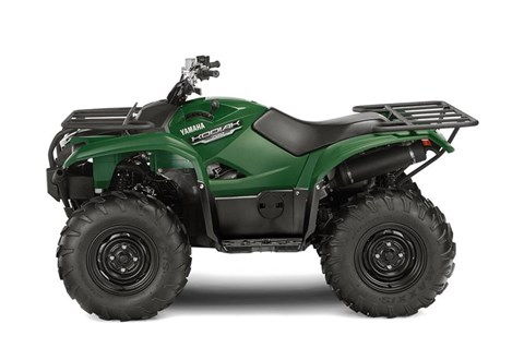 2017 Yamaha Kodiak 700 in Geneva, Ohio