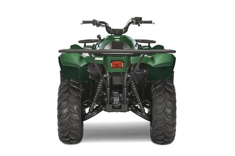 2017 Yamaha Kodiak 700 in Kenner, Louisiana