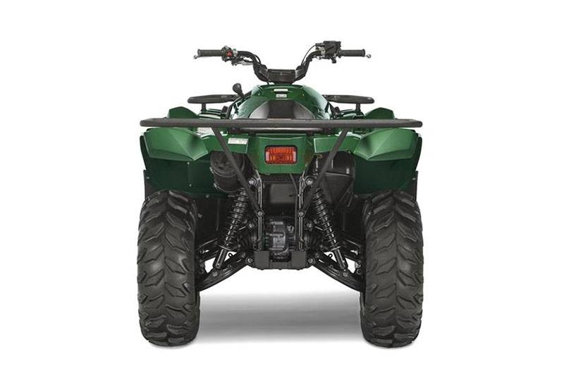 2017 Yamaha Kodiak 700 in Hazlehurst, Georgia