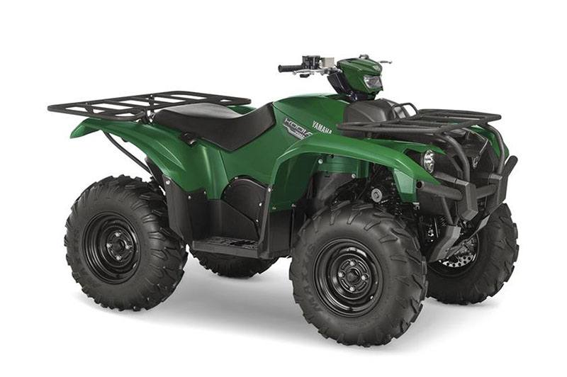 2017 Yamaha Kodiak 700 EPS in Panama City, Florida