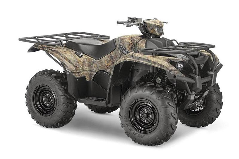 2017 Yamaha Kodiak 700 EPS in Meridian, Idaho