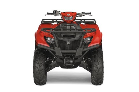 2017 Yamaha Kodiak 700 EPS in Olympia, Washington