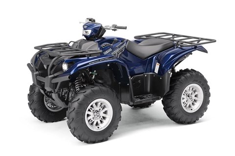 2017 Yamaha Kodiak 700 EPS SE in Pittsburgh, Pennsylvania
