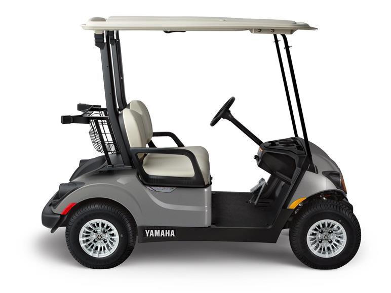 2017 Yamaha The Drive2 PTV (Gas) 1