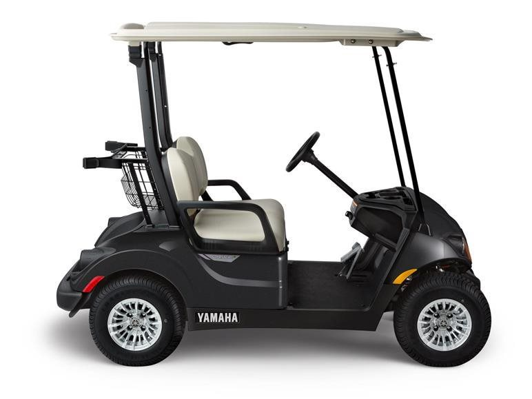 2017 Yamaha The Drive2 PTV (Gas) in Shawnee, Oklahoma