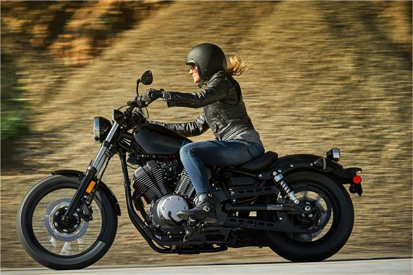 2017 Yamaha Bolt in Billings, Montana