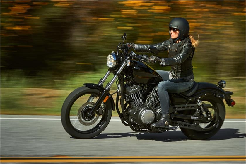 2017 Yamaha Bolt in New Castle, Pennsylvania
