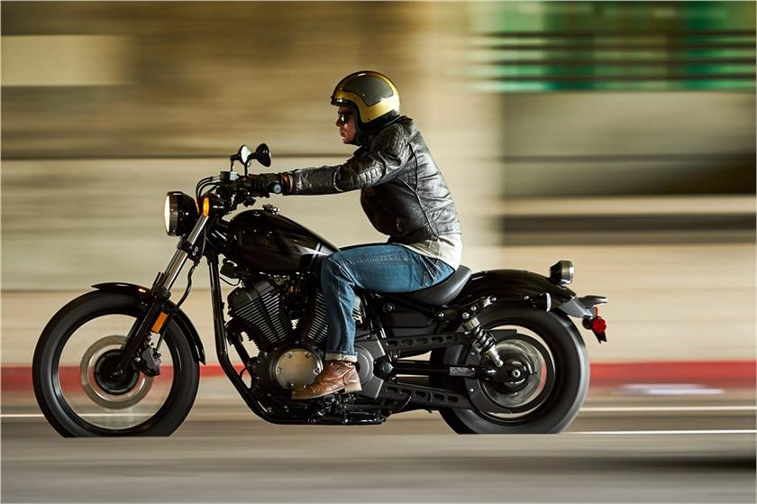 2017 Yamaha Bolt in San Jose, California