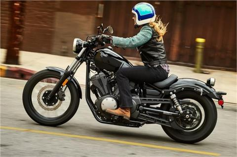 2017 Yamaha Bolt in Johnson City, Tennessee