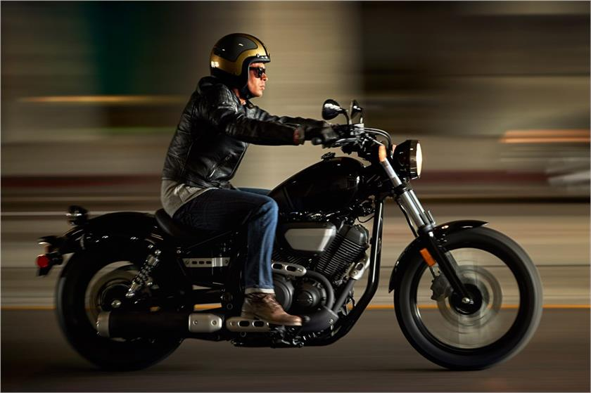 2017 Yamaha Bolt in Fontana, California