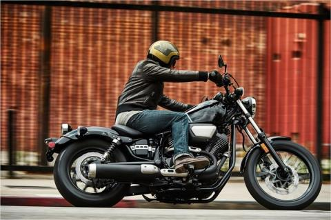 2017 Yamaha Bolt in Hickory, North Carolina