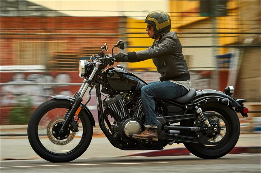 2017 Yamaha Bolt in Merced, California