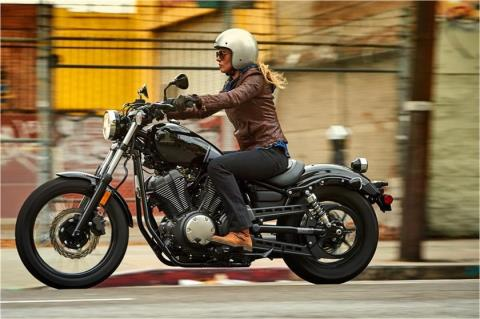 2017 Yamaha Bolt in Simi Valley, California