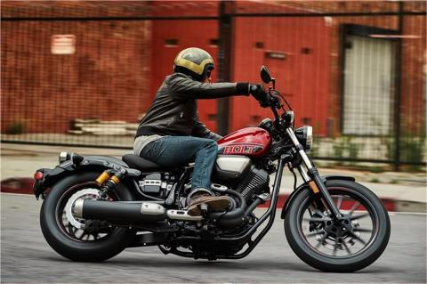 2017 Yamaha Bolt R-Spec in Louisville, Tennessee