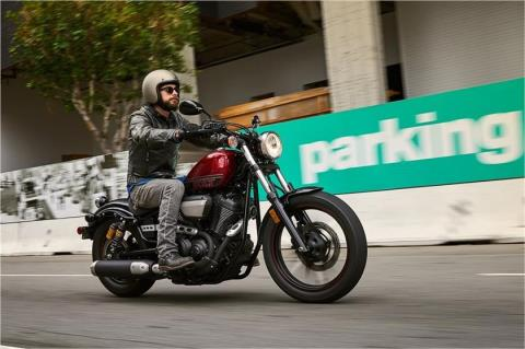 2017 Yamaha Bolt R-Spec in Simi Valley, California