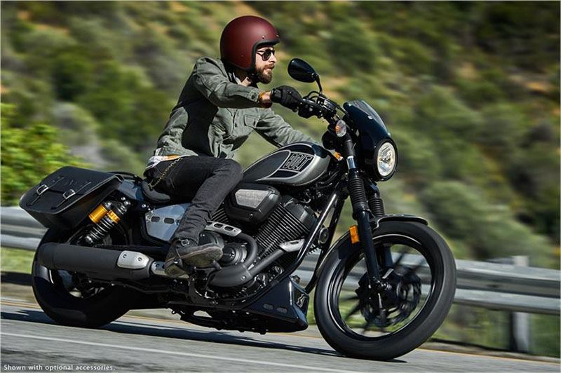 2017 Yamaha Bolt R-Spec in Metuchen, New Jersey