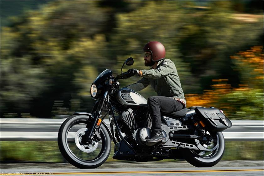 2017 Yamaha Bolt R-Spec in Orlando, Florida