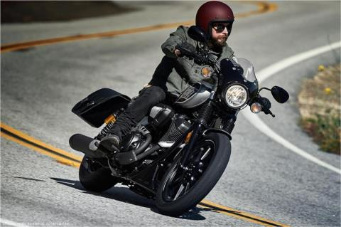 2017 Yamaha Bolt R-Spec in Goleta, California
