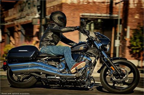 2017 Yamaha Raider in Springfield, Ohio