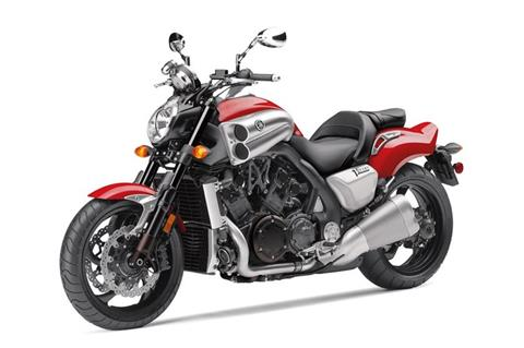 2017 Yamaha VMAX in Richardson, Texas