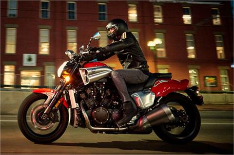 2017 Yamaha VMAX in Saint George, Utah