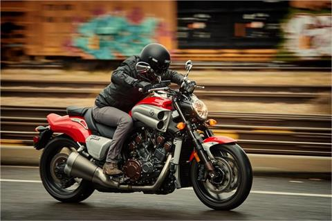 2017 Yamaha VMAX in Colorado Springs, Colorado