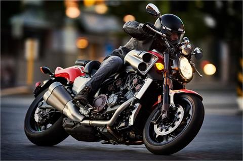 2017 Yamaha VMAX in Deptford, New Jersey
