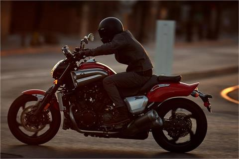 2017 Yamaha VMAX in Louisville, Tennessee
