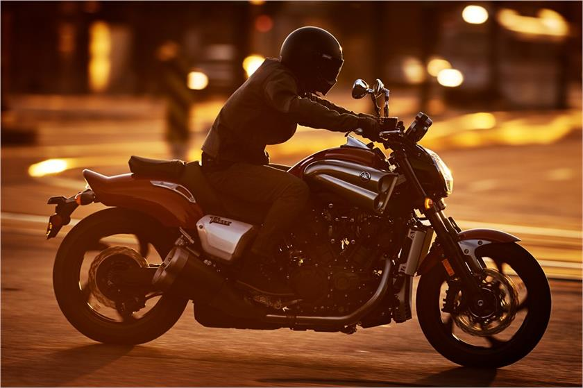 2017 Yamaha VMAX in Brewton, Alabama