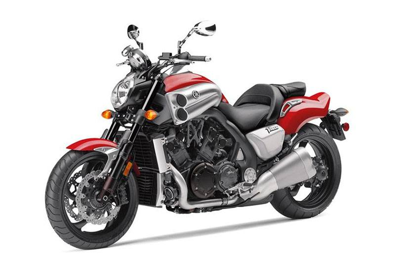 2017 Yamaha VMAX in Utica, New York