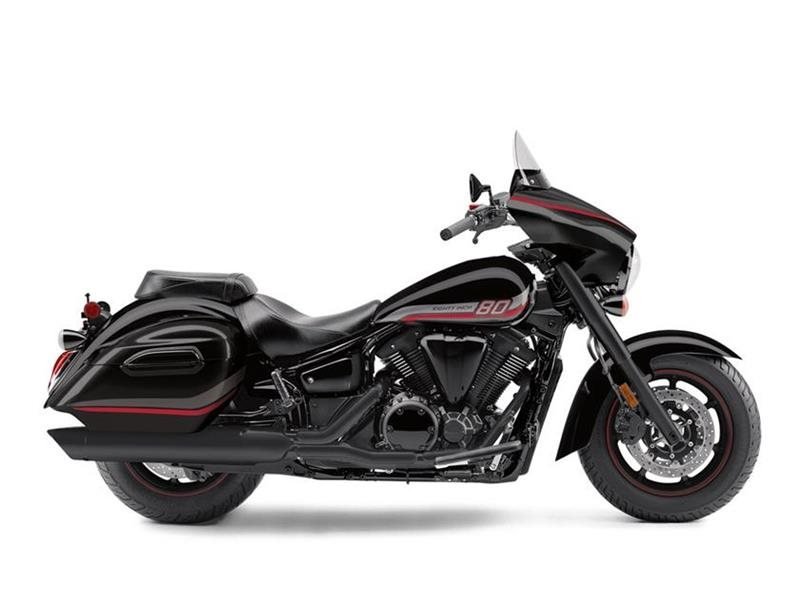 2017 Yamaha V Star 1300 Deluxe in Sumter, South Carolina