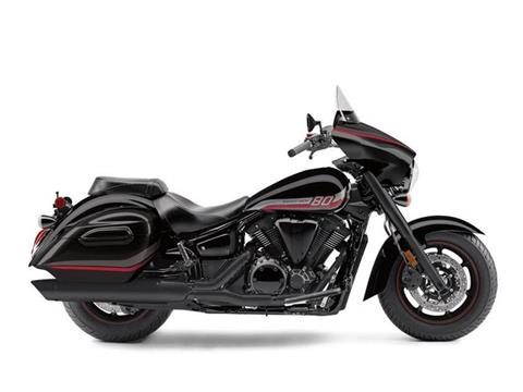 2017 Yamaha V Star 1300 Deluxe in Danbury, Connecticut