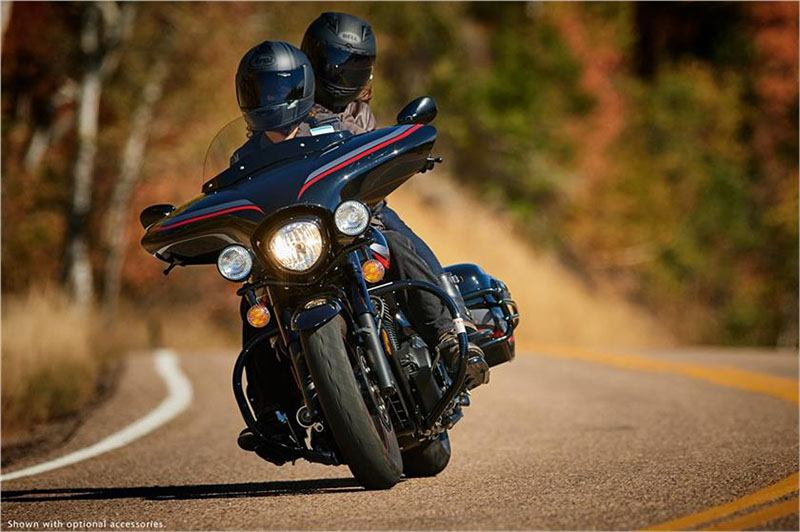 2017 Yamaha V Star 1300 Deluxe in Merced, California