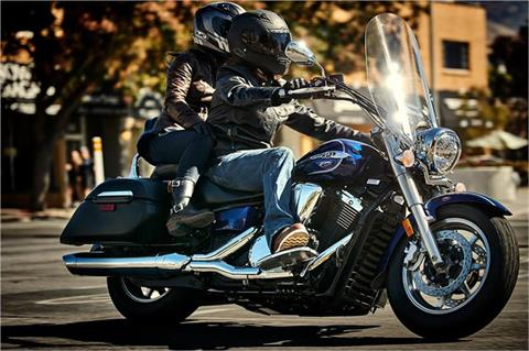 2017 Yamaha V Star 1300 Tourer in Berkeley, California - Photo 6