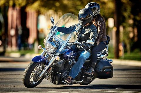 2017 Yamaha V Star 1300 Tourer in Berkeley, California - Photo 8